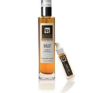 LR Modern Alchemy Body Oil