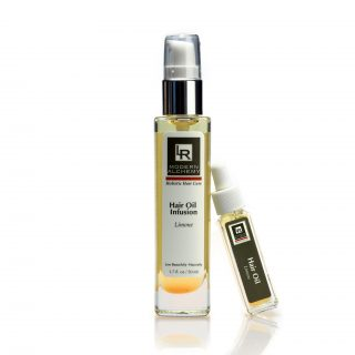 LR Modern Alchemy Limone Hair Oil