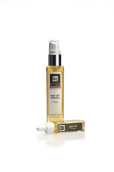 LR Modern Alchemy Vintage Hair Oil